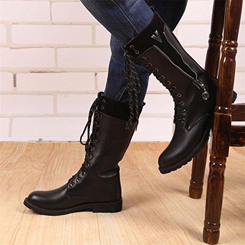 per cotone Stivali in giovani pi invernali EqwtT