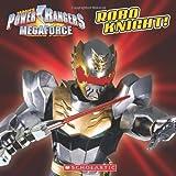 Power Rangers Megaforce: Robo Knight! by Landers, Ace (2014) Paperback
