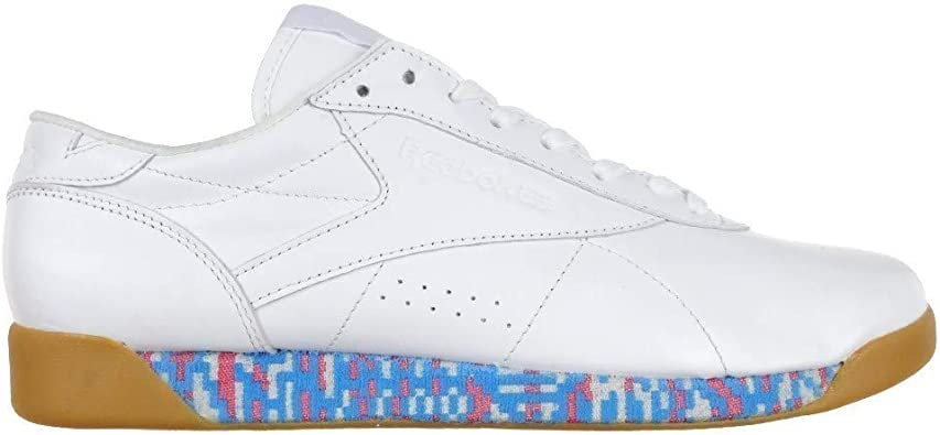 Reebok - Freestyle Low Old Meets New