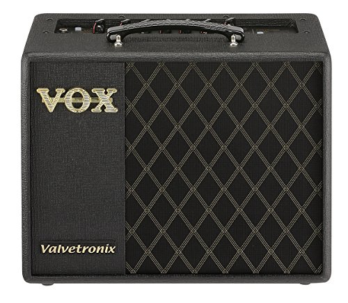 VOX Valvetronix VT20X Modeling Amplifier (Cab Effects Ground)