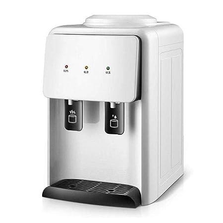 HGFE dispensador de Agua Caliente, Filtro de Agua, y fácil de ...