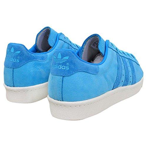 adidas Superstar 80 s D65535, Basket