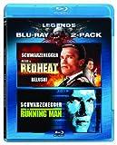 Running Man / Red Heat [Blu-ray]
