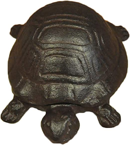 TURTLE KEYHOLDER POLYRESIN-Hide the Keys!