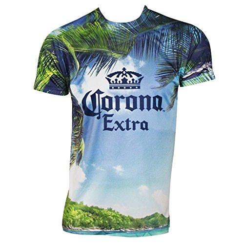 corona-extra-beach-sublimated-tshirt-xx-large