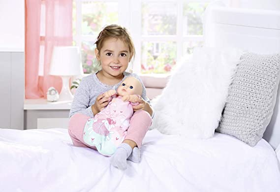Dolly Moda Zapf Creation 870815 Pyjama pour poup/ée 34-38 cm
