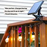 Brightech Ambience Pro - Waterproof, Solar Power
