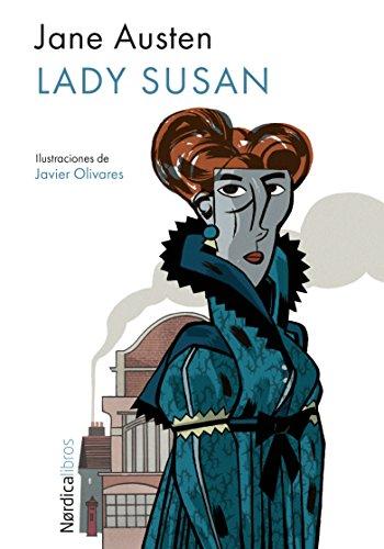 Descargar Libro Lady Susan Jane Austen