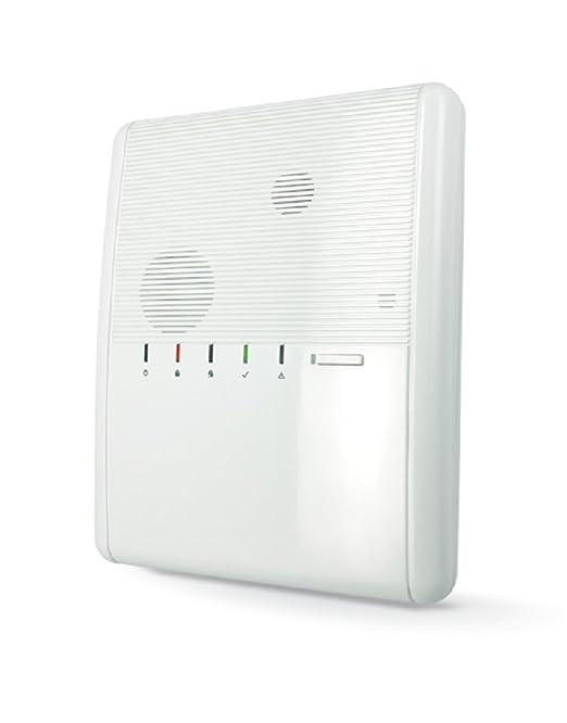 Risco Agility Prestige Kit Alarma Completo RTC IP GPRS Certificado nfa2p-2 boucliers Sirena Exterieur 105dB: Amazon.es: Bricolaje y herramientas