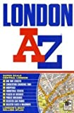 London Street Atlas (A-Z Street Atlas S.)