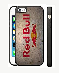 Case Cover Pvc Ipod touch 5 RB9 Protection Design Red Bull energy Drink