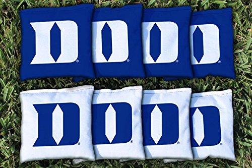 Duke Blue Devils Duffle Bag - 1