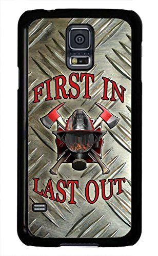 Amazon Deal Market Llc Armour Slim Case Firefighter Fireman