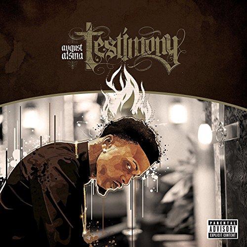 Testimony [Deluxe Edition][Explicit]