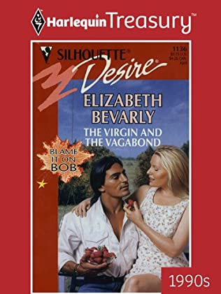 book cover of The Virgin and the Vagabond