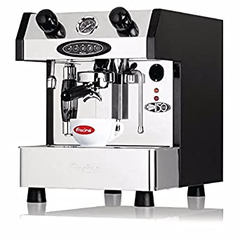 Fracino bam1e Bambino Automático Espresso máquina de café, Grupo 1: Amazon.es: Industria, empresas y ciencia