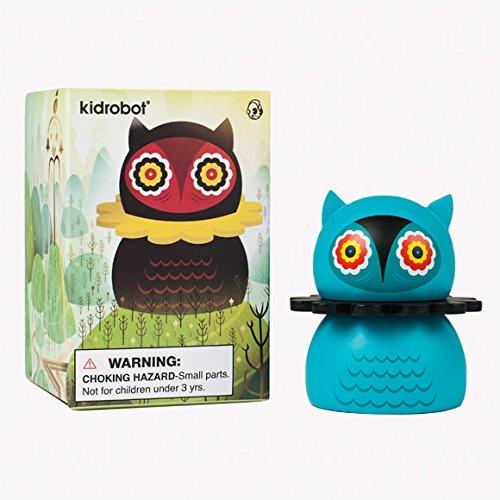 Kidrobot-Misko-Wood-Mini-Figure