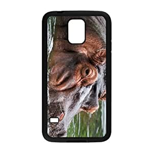 Sea Horse Hight Quality Plastic Case for Samsung Galaxy S5