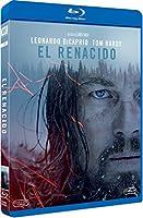 El Renacido (The Revenant) [Blu-ray]