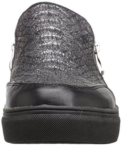 Wanted Shoes Womens Superior Fashion Sneaker Pewter RMp4XhdF1