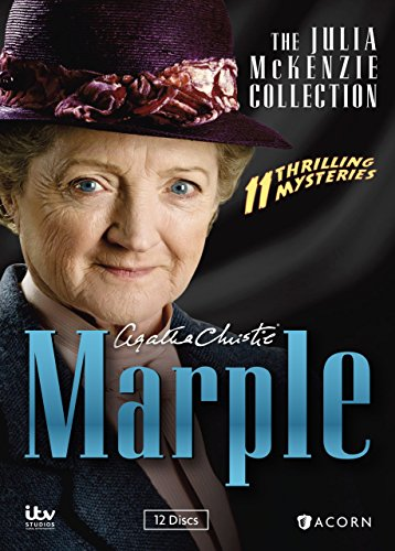 Agatha Christie's Marple: The Julia McKenzie ()