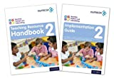 img - for Numicon: Number, Pattern and Calculating 2 Teaching Pack book / textbook / text book
