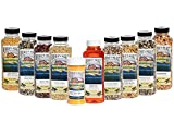 hot air popcorn spray - Riehle's Select Popping Corn Riehle's Select Variety Gift Set w/ Canola Oil Butter Flavor and Butter Salt