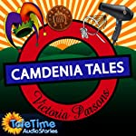 The Camdenia Tales | Vicky Parsons