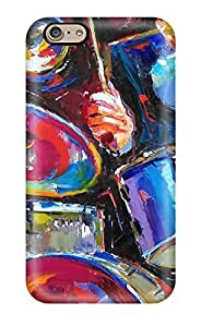Esther Bedoya Design High Quality Abstract Painting Cover Case With Excellent Style For Iphone 6