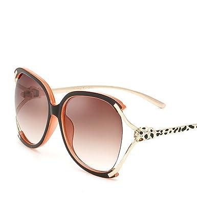 45088bfadd52c Ko   Will Luxury Vintage Women Sunglasses Oculos Feminino Redondo B148  Black Brown