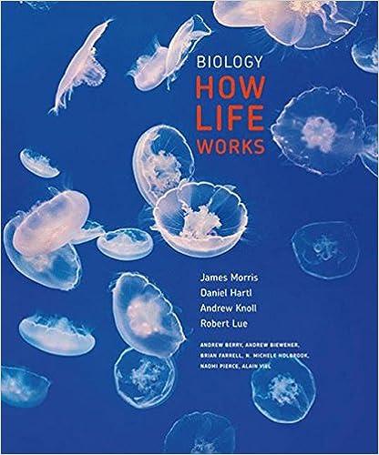 BIOLOGY HOW LIFE WORKS MORRIS PDF