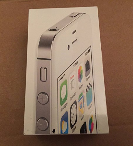 Apple iPhone 4S 8 GB Sprint, White