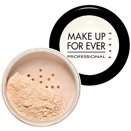 MAKE UP FOR EVER superbe Matte Poudre Libre Translucide naturel 12 0,35 oz