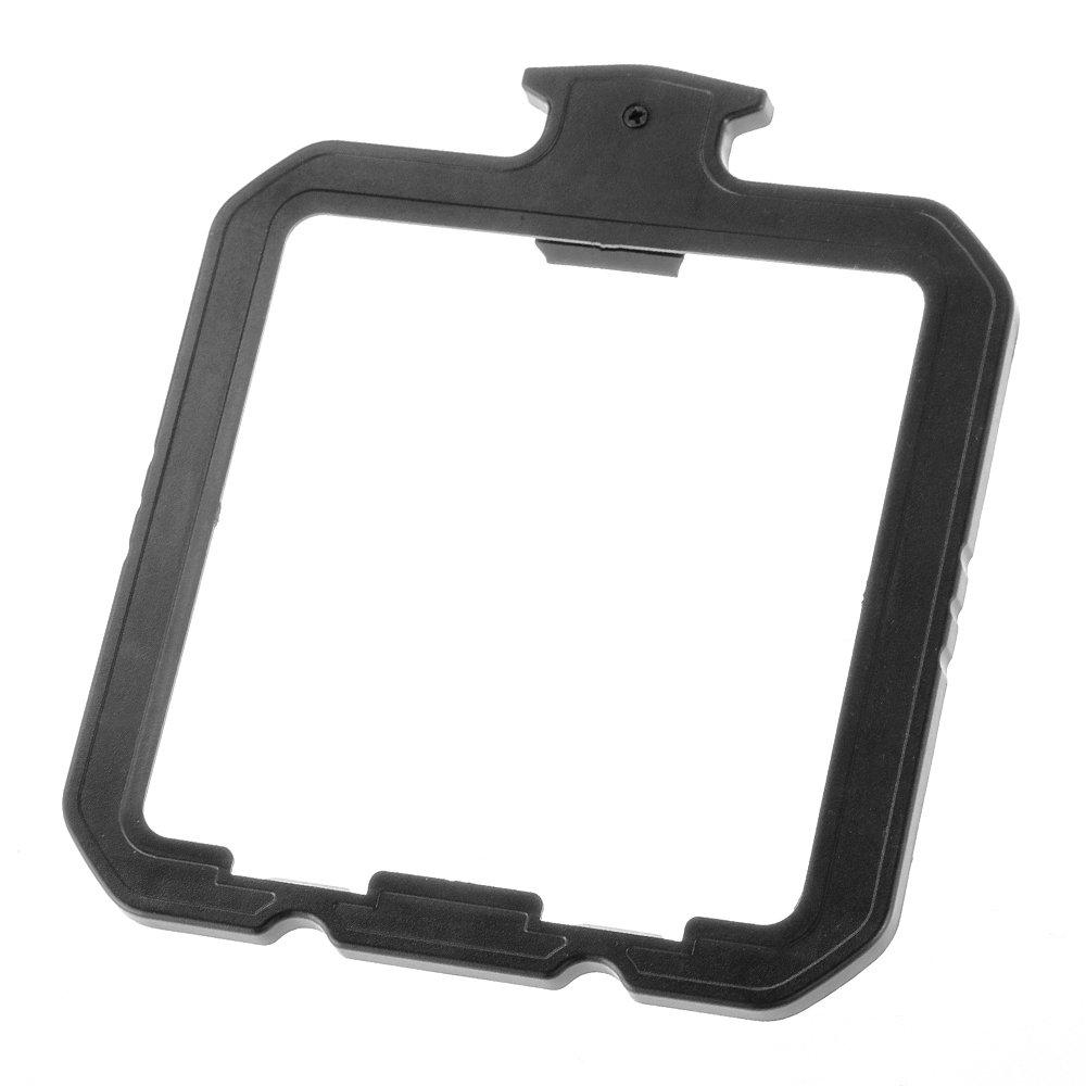 Fotga 4X4 Lens Filter Holder Tray for DP3000 DP500 III DP500III Mattebox Matte Box Square Lens Filter by FOTGA