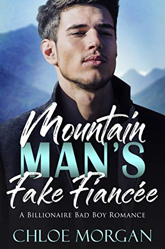 99¢ - Mountain Man's Fake Fiancee