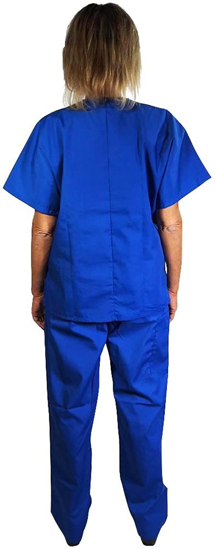 Natural Workwear Uniform Premium Medical Image 2