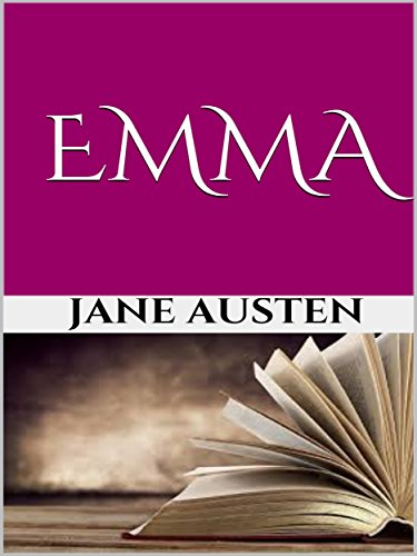 Emma Woodhouse, beautiful, intelligent, rich and single, is fully satisfied with her life and considers neither love nor marriage necessary. Nothing, however, delights more than interfere with the romantic lives of others. But when she ignores the wa...