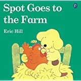 Spot Goes to the Farm (color)