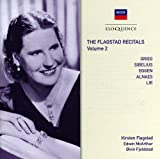 Flagstad Recitals, Vol. 2