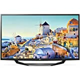 "LG 49UH6207 49"" 4K Ultra HD Smart TV Wi-Fi LED TV - LED TVs (124.5 cm (49""), 3840 x 2160 pixels, 4K Ultra HD, LED, Smart TV, Wi-Fi)"