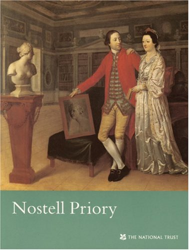 Nostell Priory (National Trust Guidebooks) ebook