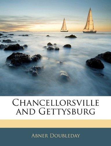 Download Chancellorsville and Gettysburg ebook