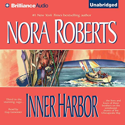 Inner Harbor Audiobook [Free Download by Trial] thumbnail