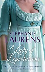 A Lady of Expectations (Lester Family Saga - Book 2)