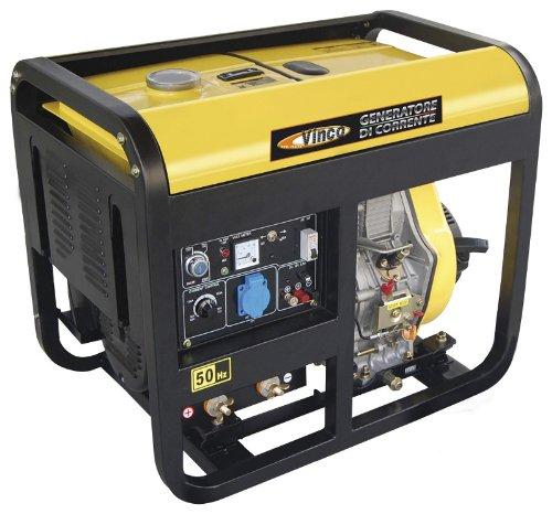 Stromerzeuger Diesel Vinco 5,0kW