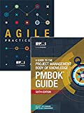 img - for A Guide to the Project Management Body of Knowledge (PMBOK(R) Guide-Sixth Edition / Agile Practice Guide Bundle book / textbook / text book