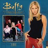 Buffy the Vampire Slayer: 2011 Wall Calendar