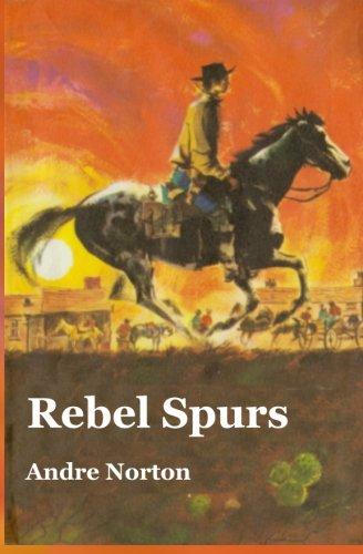 Download Rebel Spurs pdf
