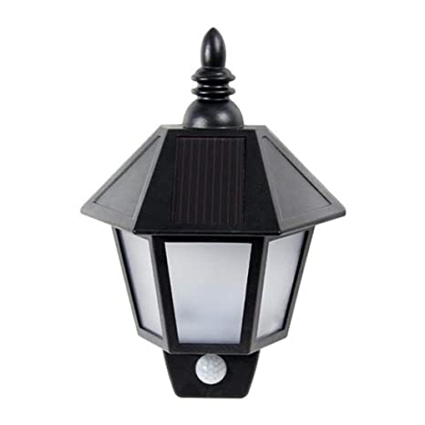 Solar powered motion sensor led light outdoor waterproof solar solar powered motion sensor led light outdoor waterproof solar power light wall light with aloadofball Image collections