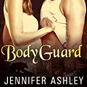 Bodyguard: Shifters Unbound, Book 2.5 | Jennifer Ashley